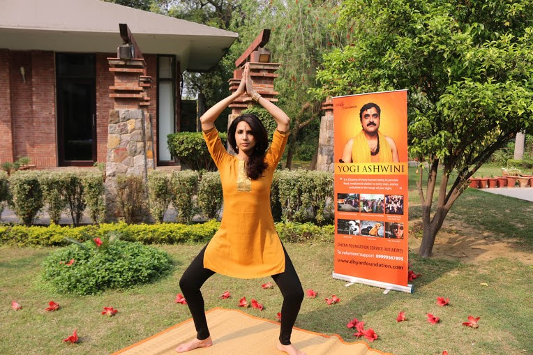 Anti-Ageing: Deepan Kriya