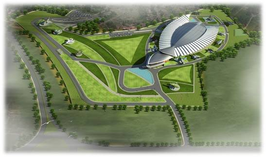 Delhi Poised to get New Air Force AerospaceMuseum