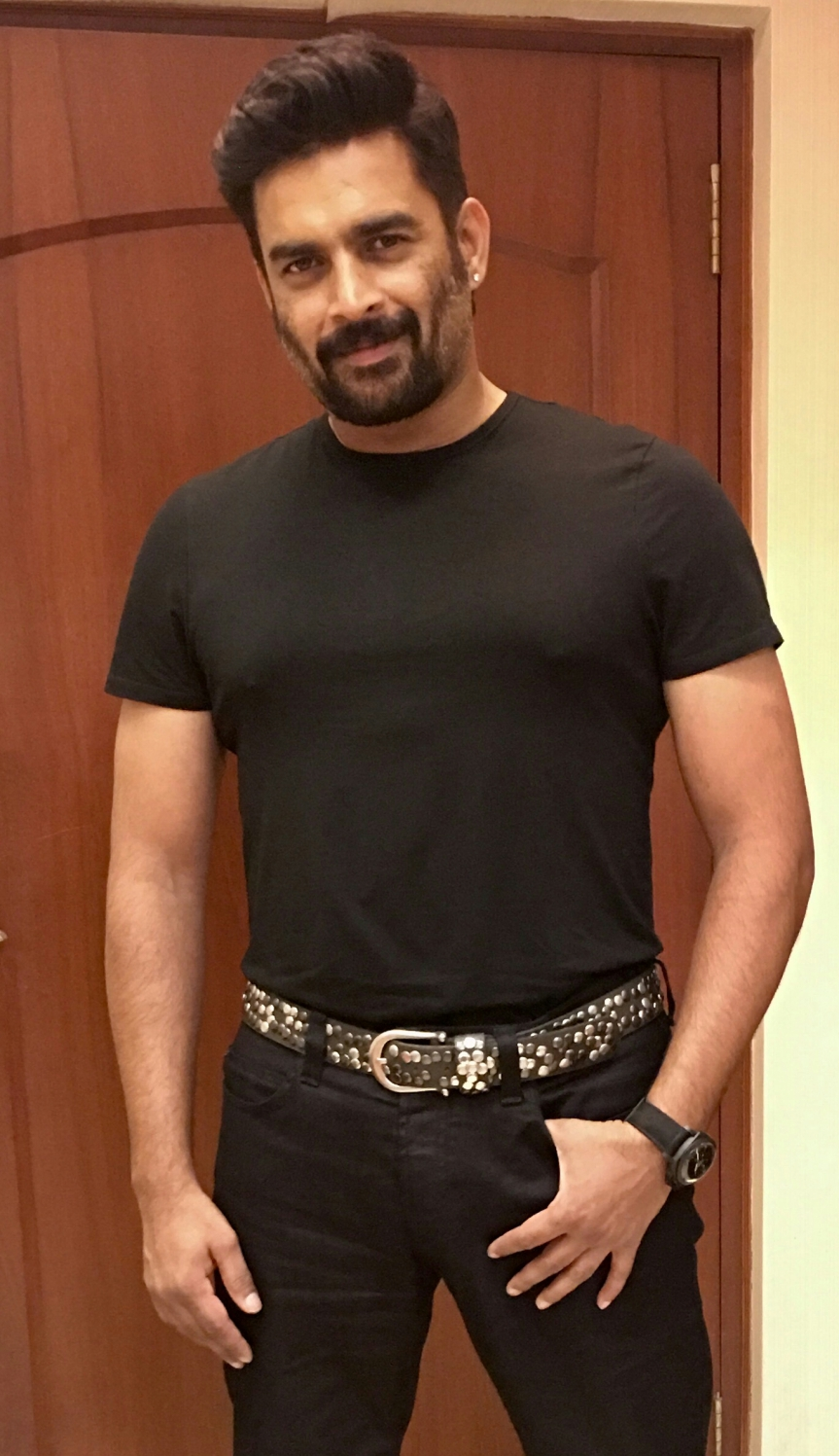 R Madhavan joins the cast of Bollywood's first space film Chandamama DoorKe!