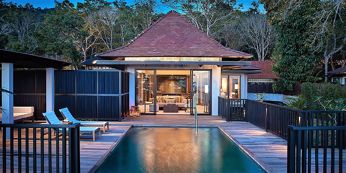 The Ritz-Carlton Unveils Tropical Paradise In Malaysia