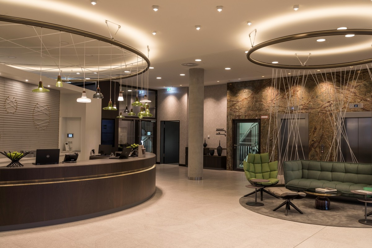 HYATT PLACE FRANKFURT AIRPORT OFFICIALLY OPENS